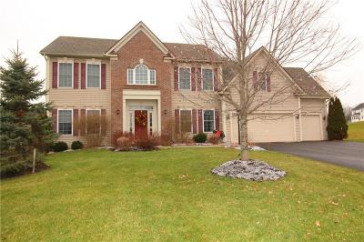 Pittsford Single Family Home A-Active: 12 Corby Court