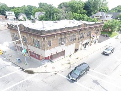 Monroe County Commercial A-Active: 1709 Clifford Avenue