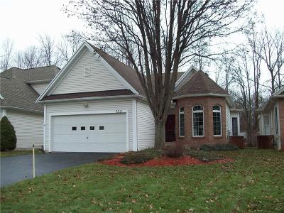 Webster Single Family Home U-Under Contract: 732 Bel Arbor Trail