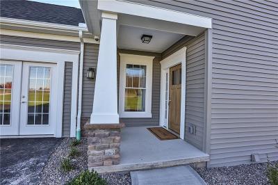 Farmington Condo/Townhouse A-Active: 5973 Redfield Drive #31-35