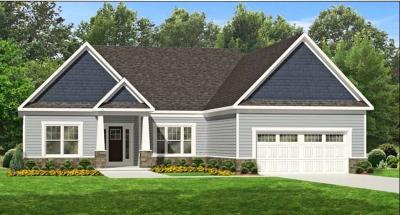 Webster Single Family Home A-Active: Lot 26 Woodsview Dr.