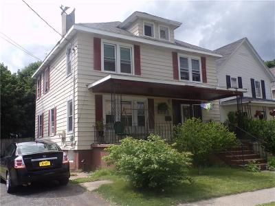 Single Family Home A-Active: 90 Wadsworth Street