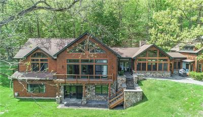 Canandaigua NY Single Family Home A-Active: $1,375,000
