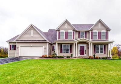 Webster Single Family Home A-Active: 1382 Meadow Breeze Lane