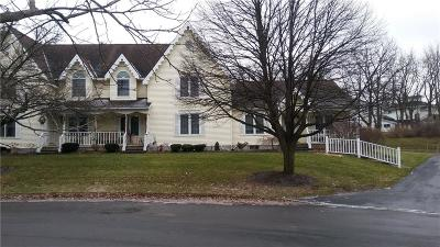 Canandaigua, Canandaigua-city, Canandaigua-town Condo/Townhouse U-Under Contract: 34 Hamlin Drive