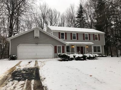 Webster Single Family Home U-Under Contract: 728 Hightower Way