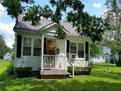 Jamestown NY Single Family Home A-Active: $68,000