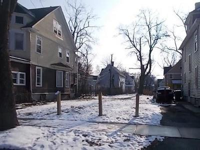 Rochester Residential Lots & Land A-Active: 35 Lenox Street
