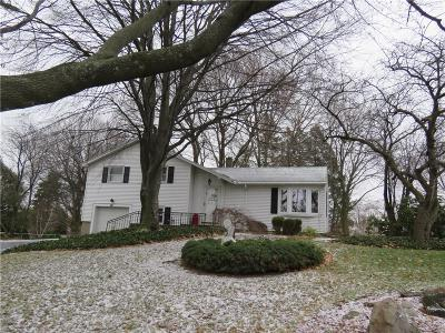 Monroe County Single Family Home U-Under Contract: 24 Brae Road