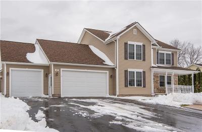 Greece Single Family Home A-Active: 139 Raspberry Patch Drive