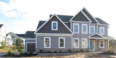 Pittsford Single Family Home A-Active: 7 Escena Rise