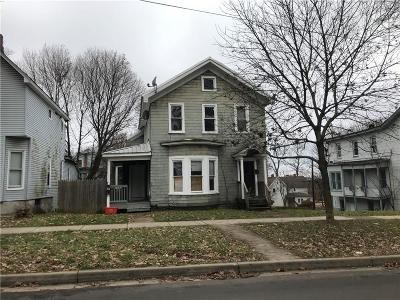 Multi Family 5+ A-Active: 617 Prendergast Avenue