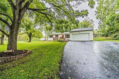 Palmyra Single Family Home A-Active: 2420 State Route 21