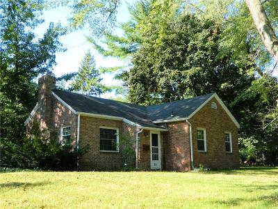 East Rochester Single Family Home A-Active: 18 Country Club Road