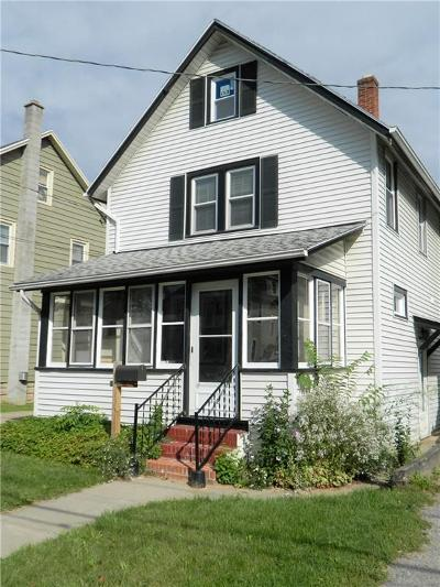 East Rochester Single Family Home A-Active: 313 East Elm Street