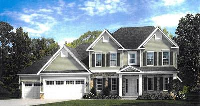 Rochester Single Family Home A-Active: 20 Canal Woods