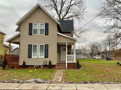 Single Family Home A-Active: 105 Johnson Avenue