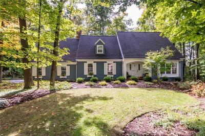 Pittsford Single Family Home A-Active: 44 Oak Meadow