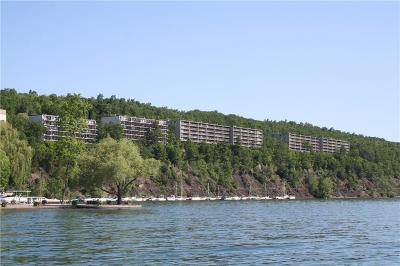Condo/Townhouse A-Active: 165 Cliffside Drive