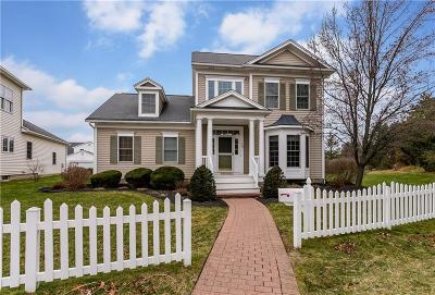 Monroe County Single Family Home U-Under Contract: 36 Founders Green