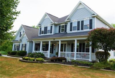 Monroe County Single Family Home A-Active: 30 Shaker Mill #PVT