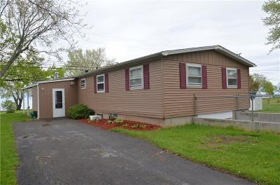 Orleans County Single Family Home A-Active: 12719 Roustabout Terrace