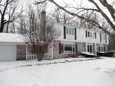 Monroe County Single Family Home U-Under Contract: 23 Brookwood Road