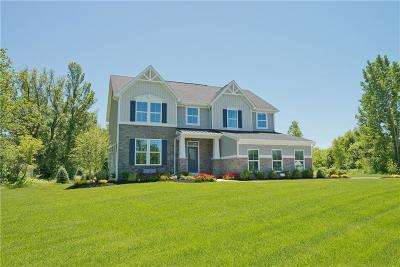 Monroe County Single Family Home A-Active: 1540 Rosa Circle