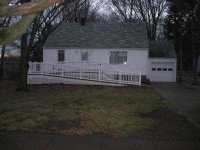 Single Family Home A-Active: 139 Berry Road