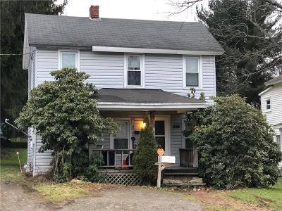 Single Family Home A-Active: 298 South Main Street