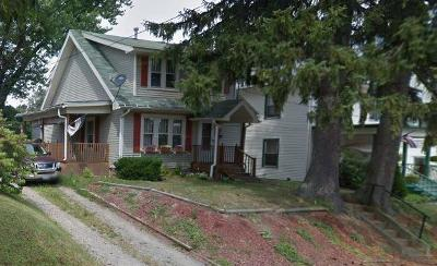 Single Family Home A-Active: 56 Norwood Avenue