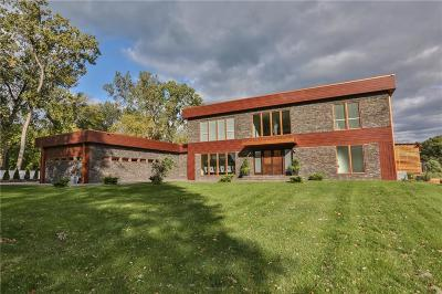 Orleans County, Monroe County, Niagara County, Erie County Single Family Home A-Active: 370 Whiting Road