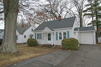 Rochester Single Family Home C-Continue Show: 283 Forgham Road