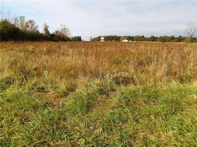 Canandaigua, Canandaigua-city, Canandaigua-town Residential Lots & Land A-Active: 4690 North Rd Road