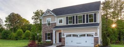 Single Family Home A-Active: 5986 Ivory Drive