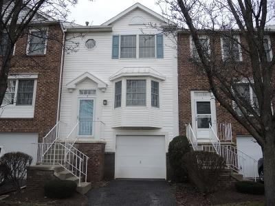 Monroe County Condo/Townhouse A-Active: 6 Jordache Lane