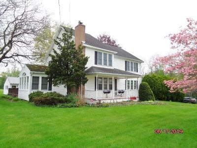 Fredonia Single Family Home A-Active: 3211 Route 39