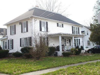Silver Creek Multi Family 2-4 A-Active: 17 Christy Street