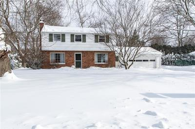 Monroe County Single Family Home A-Active: 11 Smallwood Drive