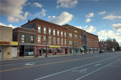 Commercial Lease A-Active: 9-27 East Main Street