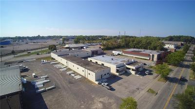 Monroe County Commercial A-Active: 93-95 Lagrange Avenue