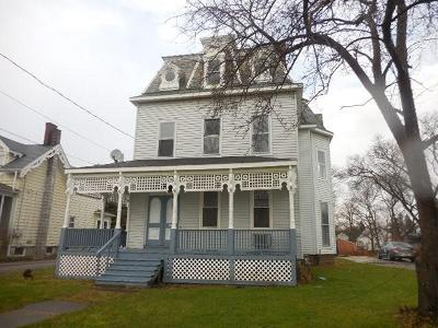 Attica Multi Family 2-4 A-Active: 155 Main Street