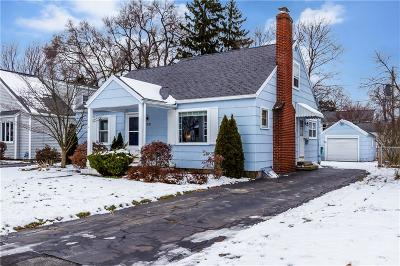 Single Family Home A-Active: 626 Westchester Avenue