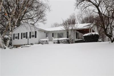Single Family Home A-Active: 1049 Stafford Road