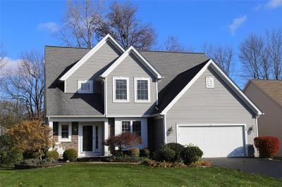 Monroe County Single Family Home A-Active: 10 Sablewood Circle
