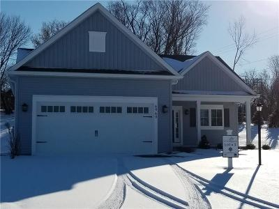 Canandaigua, Canandaigua-city, Canandaigua-town Single Family Home A-Active: 5192 Beacon Hill