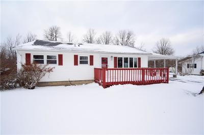 Rochester Single Family Home C-Continue Show: 72 Groton Parkway