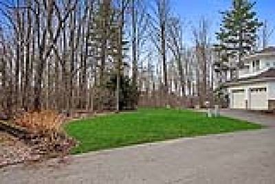Chautauqua County Residential Lots & Land A-Active: 39 Howard Hanson Avenue
