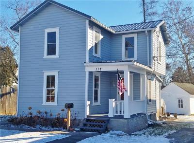 Single Family Home A-Active: 117 Johnson Avenue