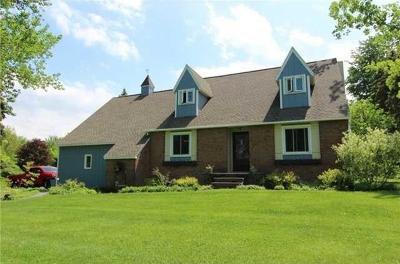 Seneca Falls NY Single Family Home A-Active: $229,900